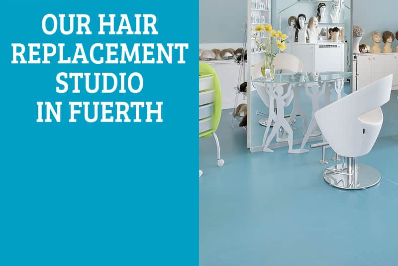 gfh hsir replacement salon in Fuerth