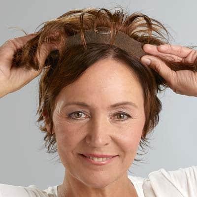 wellness hair integration hair technology