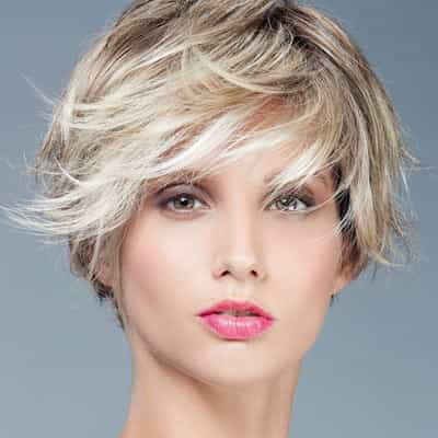 wellness synthetic wig a1