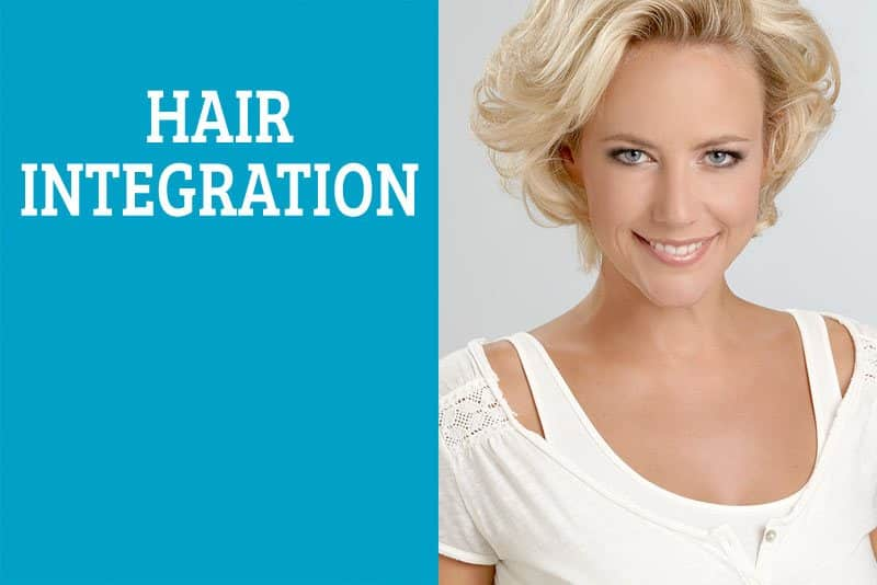 wellness hair integration