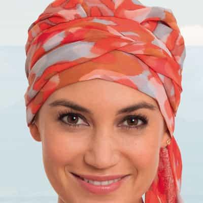 activ headwear turbans scarf