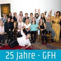 25 years GFH