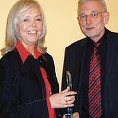BVZ Award 2012 for GFH