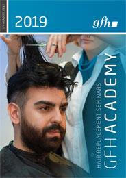 gfh catalog wig seminars